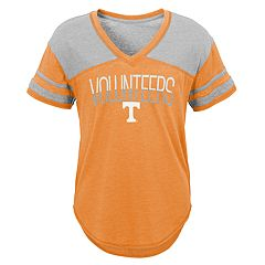 Juniors' Tennessee Volunteers Traditional Tee