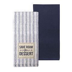 Food Network™ Dessert Patch Kitchen Towel 2-pack