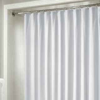 Excell  Waves PEVA Shower Curtain