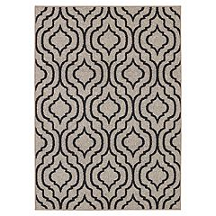 Mohawk® Home New Haven Rajastan Geometric Rug