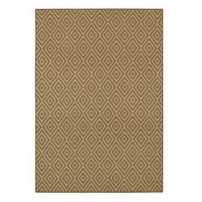 Mohawk® Home New Haven Geometric Rug