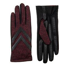 Women's isotoner SmartDRI Spandex Gloves