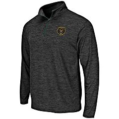 Men's Baylor Bears Action Pass Pullover
