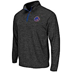 Men's Boise State Broncos Action Pass Pullover