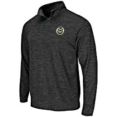 Men's Colorado State Rams Action Pass Pullover