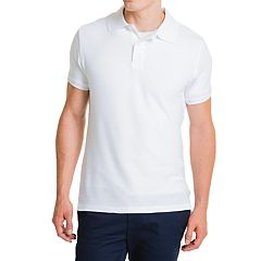 Men's Lee Slim Fit Pique Polo
