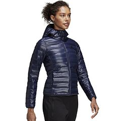 Women's adidas Outdoor Varilite Hooded Down Jacket