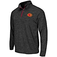 Men's Iowa State Cyclones Action Pass Pullover