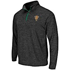 Men's Marshall Thundering Herd Action Pass Pullover