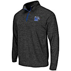Men's Memphis Tigers Action Pass Pullover