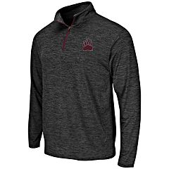 Men's Montana Grizzlies Action Pass Pullover