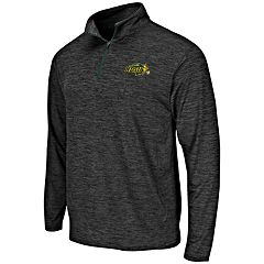 Men's North Dakota State Bison Action Pass Pullover