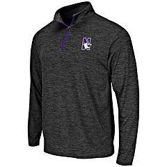 Men's Northwestern Wildcats Action Pass Pullover