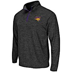 Men's Northern Iowa Panthers Action Pass Pullover