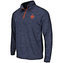 Men's Syracuse Orange Action Pass Pullover