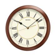 Seiko Wall Clock - QXA597ALH