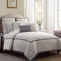PCT Lori 8-pc. Comforter Set