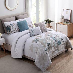 PCT Alana 8-pc. Comforter Set