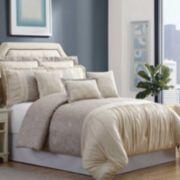 PCT Jardin Jacquard 8-pc. Comforter Set
