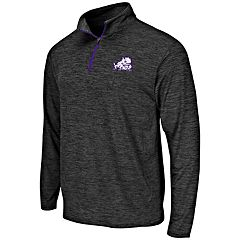 Men's TCU Horned Frogs Action Pass Pullover