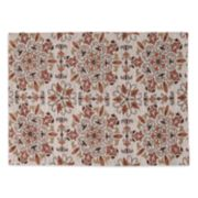 Food Network? Medallion Tapestry Placemat