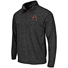 Men's Virginia Tech Hokies Action Pass Pullover