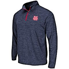 Men's Arizona Wildcats Action Pass Pullover