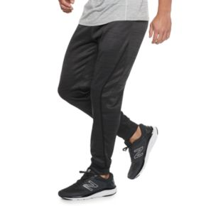 Men's Tek Gear® Performance Fleece Jogger Pants