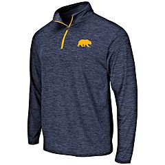 Men's Cal Golden Bears Action Pass Pullover