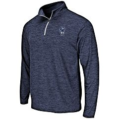 Men's Nevada Wolf Pack Action Pass Pullover