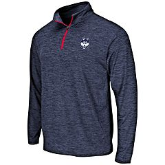 Men's UConn Huskies Action Pass Pullover
