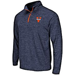 Men's Virginia Cavaliers Action Pass Pullover