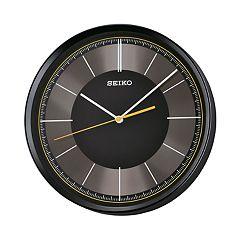 Seiko Wall Clock - QXA612KLH