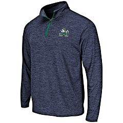 Men's Notre Dame Fighting Irish Action Pass Pullover