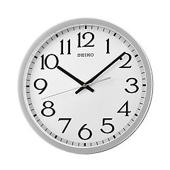Seiko Wall Clock - QXA711SLH