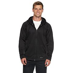 Men's Tek Gear® Performance Fleece Full-Zip Hoodie