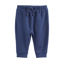 Baby Boy Jumping Beans® Cotton Jogger Pants