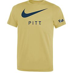 Boys 8-20 Nike Pitt Panthers Legend DNA Tee