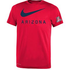 Boys 8-20 Nike Arizona Wildcats Legend DNA Tee