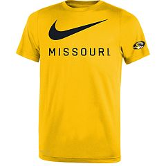 Boys 8-20 Nike Missouri Tigers Legend DNA Tee