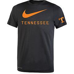 Boys 8-20 Nike Tennessee Volunteers Legend DNA Tee