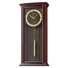 Seiko Contemporary Classics Wall Clock - QXH067BLH