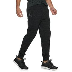 Men's FILA SPORT Fleece 2.0 Tapered Jogger Pants