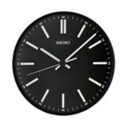 Seiko Wall Clock - QXA521JLH