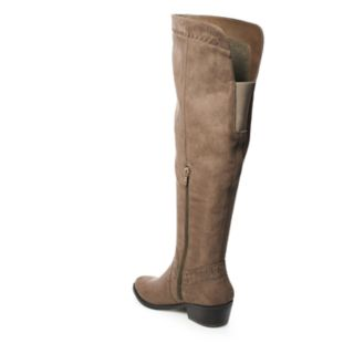 SONOMA Goods for Life? Quill Women's Over-The-Knee Boots