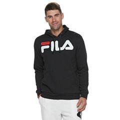 Men's FILA SPORT HBR Pull-Over Hoodie