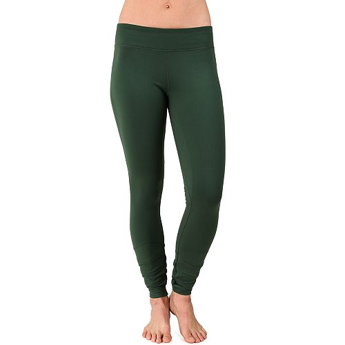 Women's Soybu Whimsy Embossed Mid-Rise Leggings