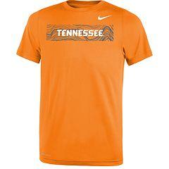 Boys 8-20 Nike Tennessee Volunteers Legend Sideline Tee