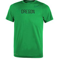 Boys 8-20 Nike Oregon Ducks Legend Sideline Tee