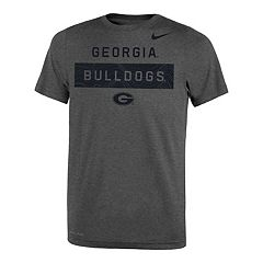 Boys 8-20 Nike Georgia Bulldogs Legend Lift Tee